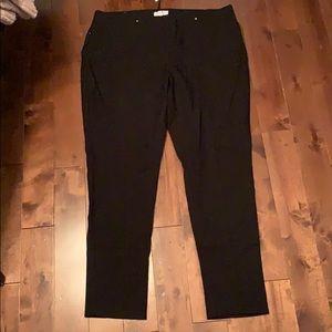 Calvin Klein leggings\ slim pants